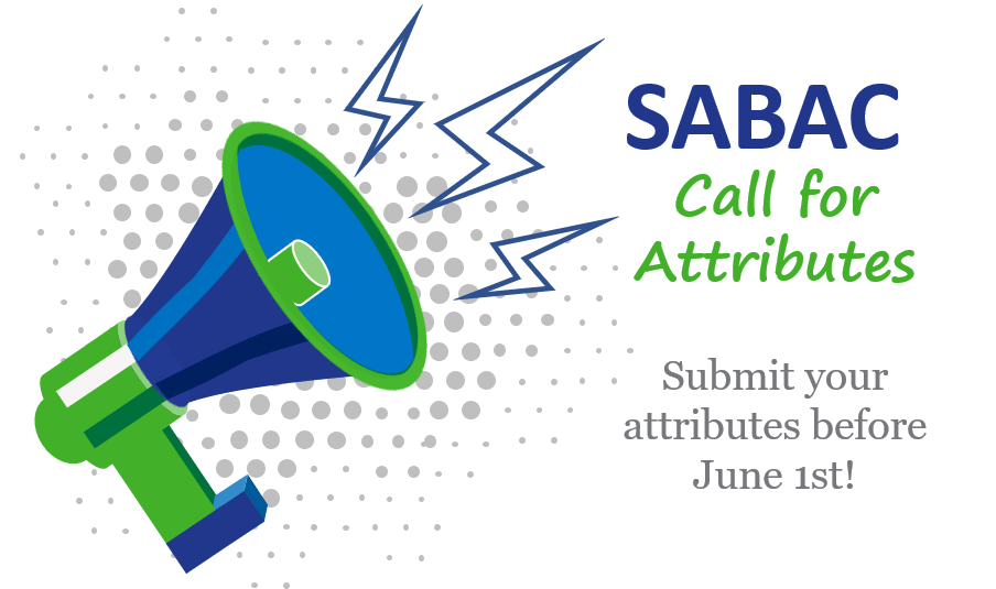 SABAC Call for Attributes